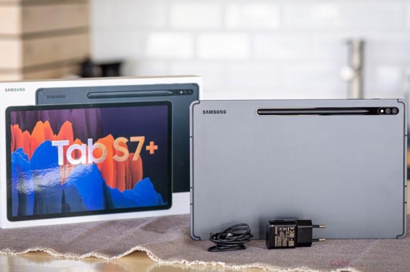 Samsung Galaxy Tab S7+ (2020)